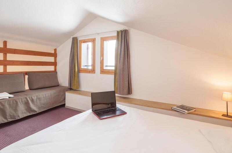 Foto 19 Appartement  Residence Les Chalets de Solaise, Val d'isere