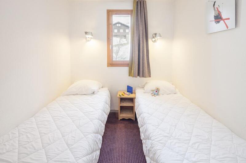 Foto 20 Apartamento Residencia Les Chalets de Solaise, Val d'isere