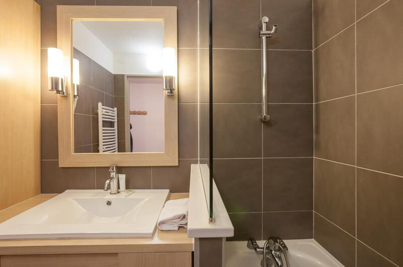 Foto 21 Appartement  Residence Les Chalets de Solaise, Val d'isere