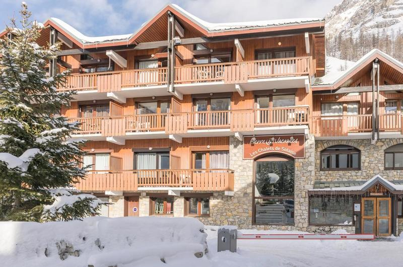 Photos of Residence Les Chalets De Solaise in Val d'isere, Francia (3)