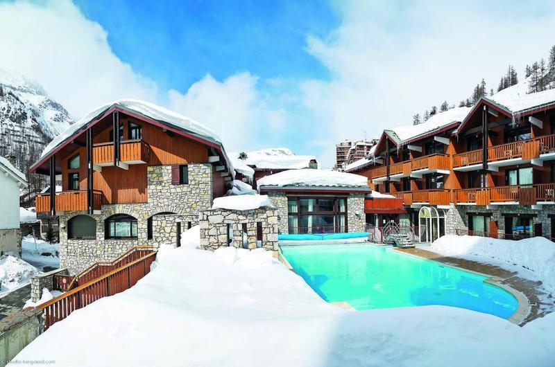 Foto 5 Apartamento Residencia Les Chalets de Solaise, Val d'isere