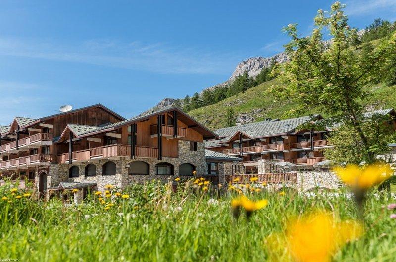 Foto 6 Apartamento Residencia Les Chalets de Solaise, Val d'isere