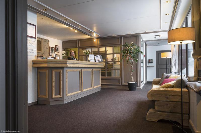 Foto 7 Appartement  Residence Les Chalets de Solaise, Val d'isere