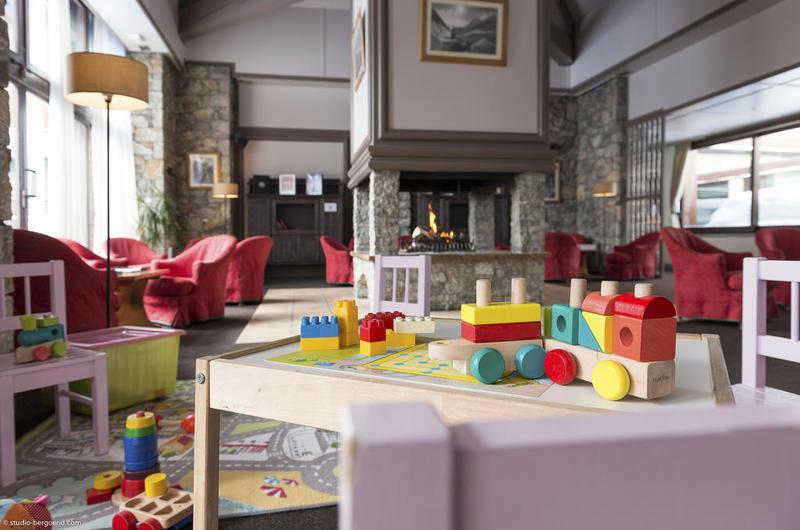 Foto 9 Appartement  Residence Les Chalets de Solaise, Val d'isere