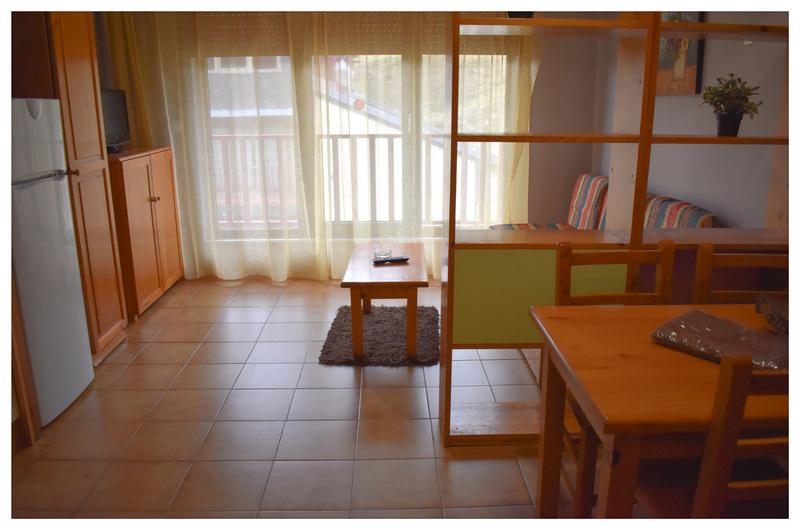 Apartaments Frontera Blanca8