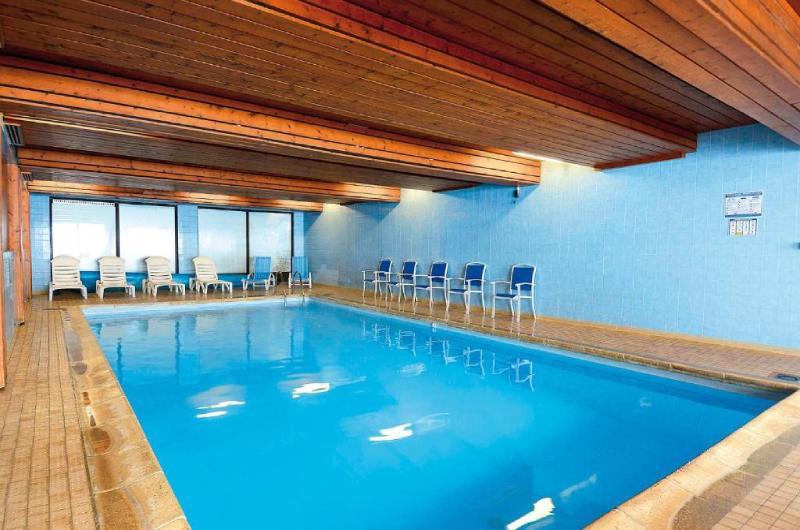 Residence Chalet Alpina A Tignes (od)1