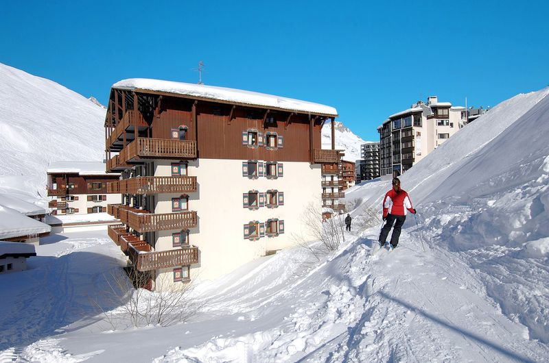 Photos of Residence Le Chalet Alpina in Val claret  (tignes), Francia (2)