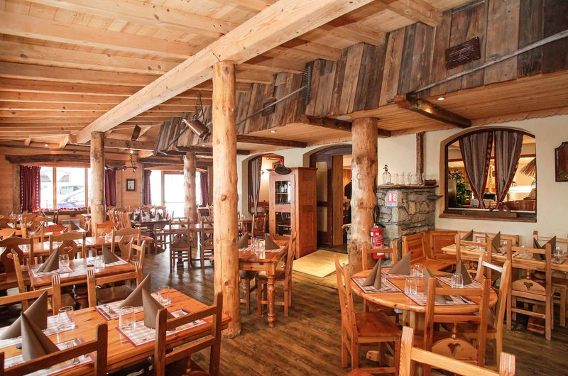 Photos of Residence Le Chalet Alpina in Val claret  (tignes), Francia (5)