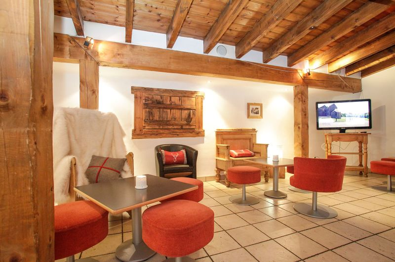 Photos of Residence Le Chalet Alpina in Val claret  (tignes), Francia (6)