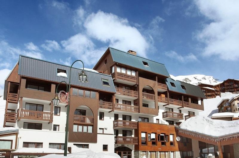 Foto 1 Apartment Residence Le Valset, Valthorens