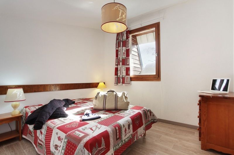 Foto 12 Apartment Residence Le Valset, Valthorens