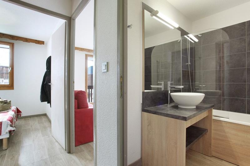 Foto 14 Apartment Residence Le Valset, Valthorens