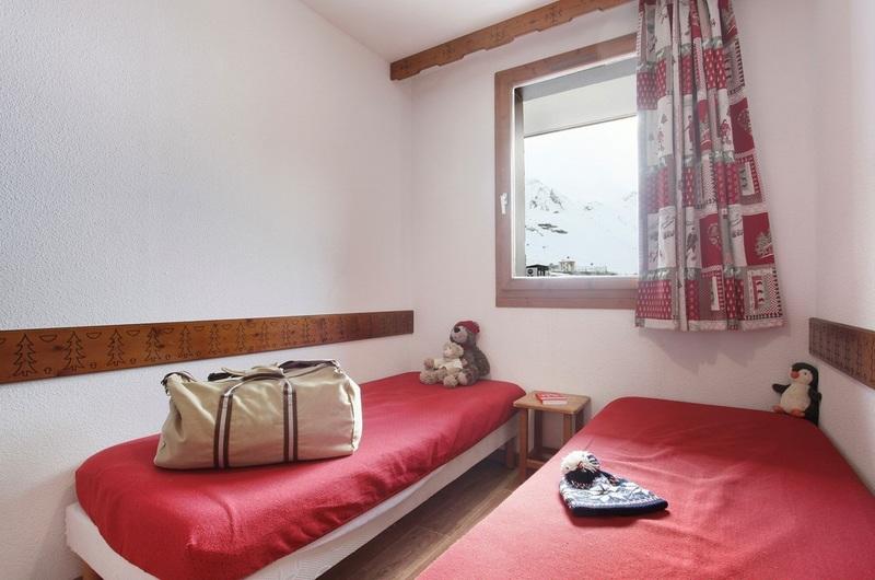 Foto 17 Apartment Residence Le Valset, Valthorens