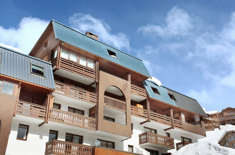 Foto 19 Apartment Residence Le Valset, Valthorens