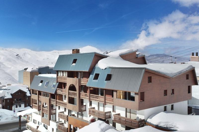 Residencia Le Valset2