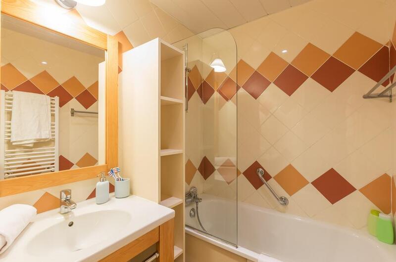Foto 10 Apartamento Residencia Le Schuss, Valthorens