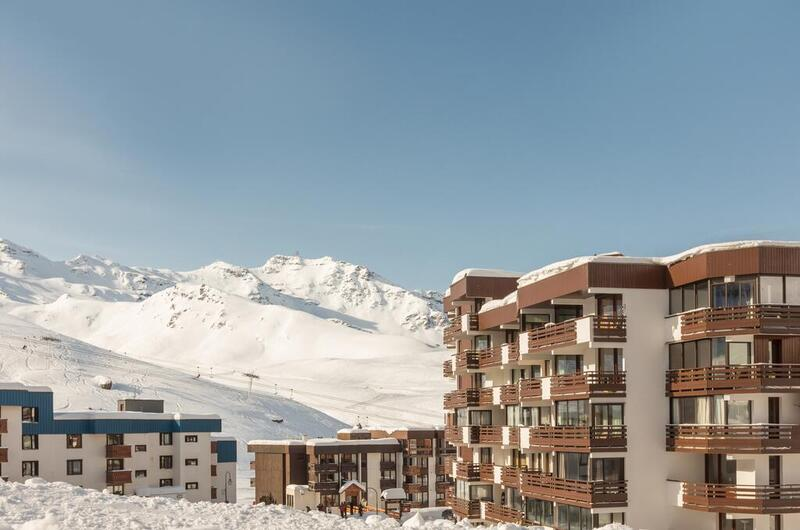 Photos of Residence Le Schuss in Valthorens, Francia (2)