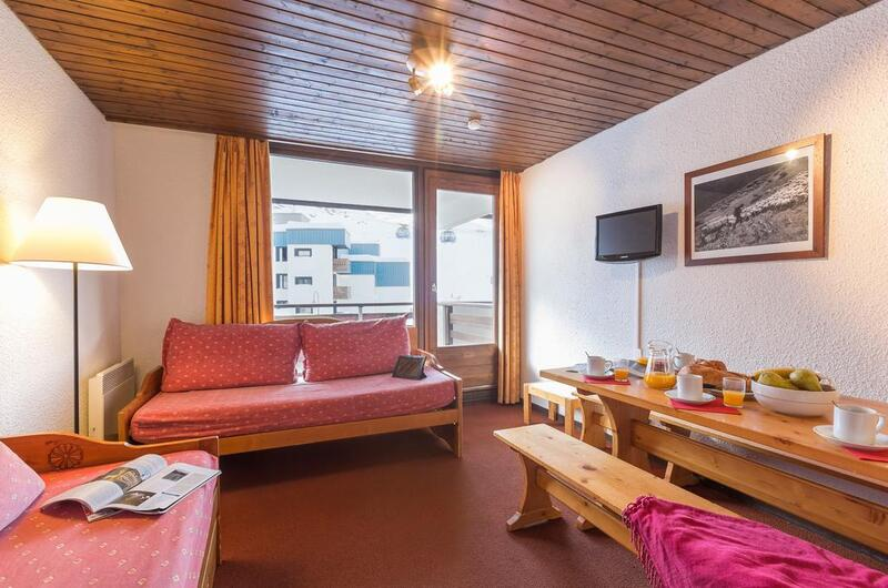 Photos of Residence Le Schuss in Valthorens, Francia (3)