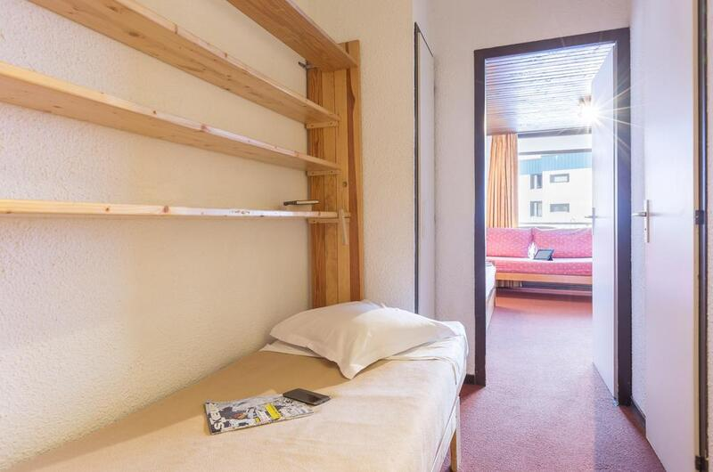 Foto 9 Apartamento Residencia Le Schuss, Valthorens