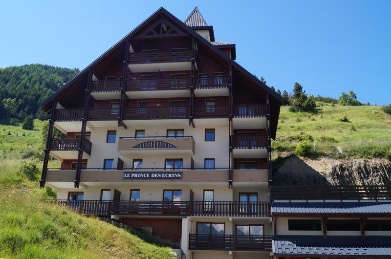 Residencia Princes Des Ecrins1