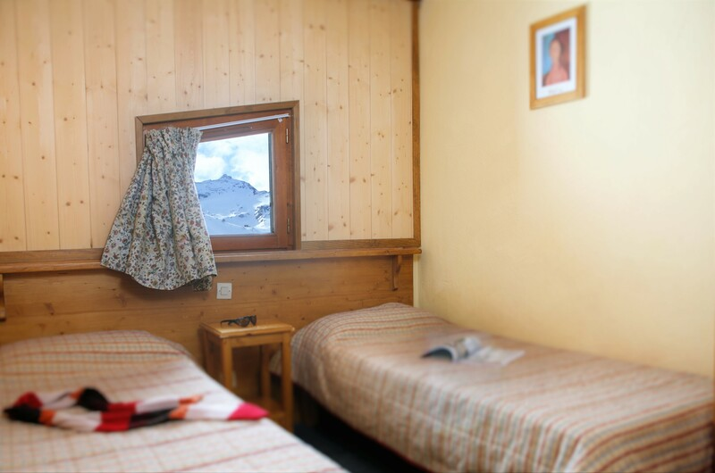 Photos of Residence Le Cheval Blanc in Valthorens, Francia (12)