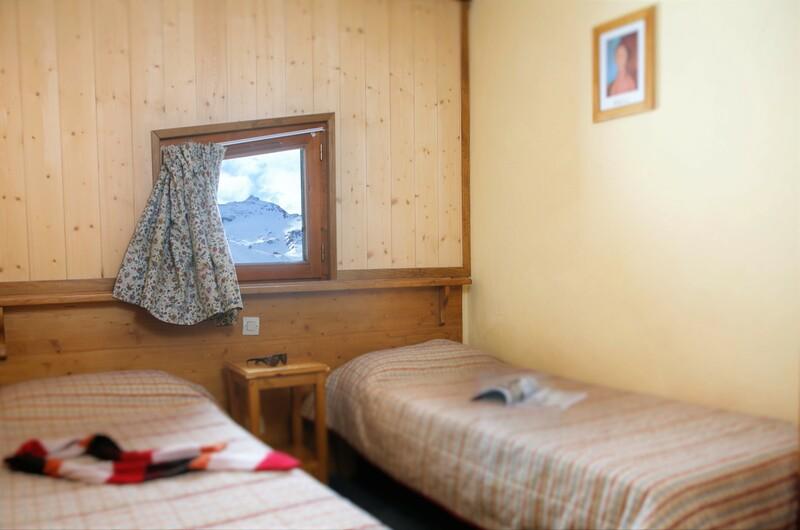 Photos de Residence Le Cheval Blanc à Val Thorens, Francia (12)