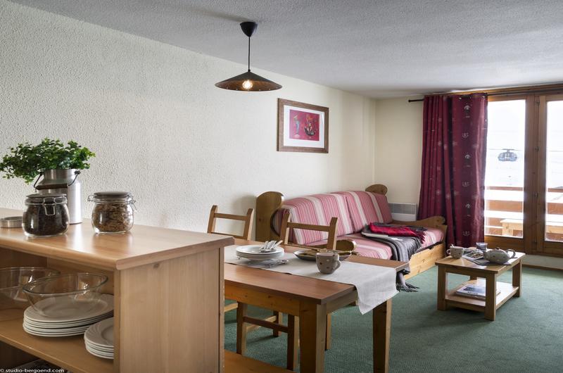 Fotos de Residencia Le Cheval Blanc en Valthorens, Francia (7)