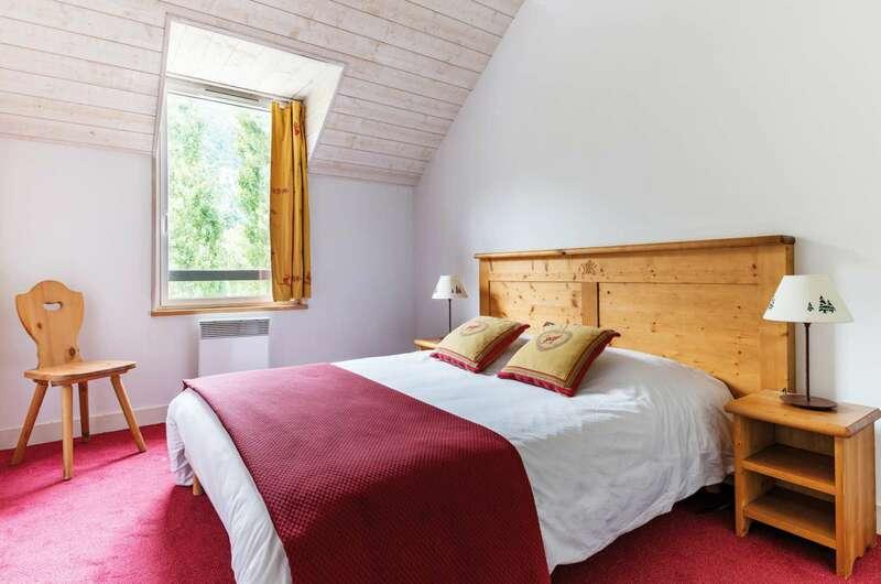 Foto 13 Apartamento Residencia l'Ardoisiere, Saint lary soulan