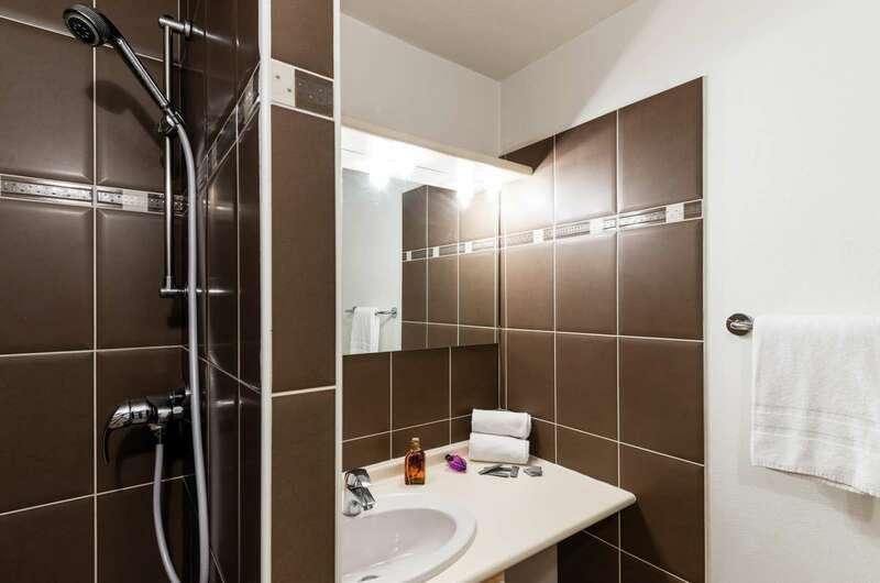 Foto 14 Apartment Residence l'Ardoisiere, Saint lary soulan