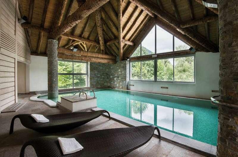 Photos of Residence L'ardoisiere in Saint lary soulan, Francia (4)