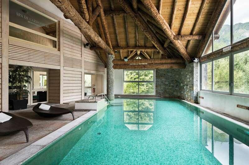 Photos of Residence L'ardoisiere in Saint lary soulan, Francia (5)