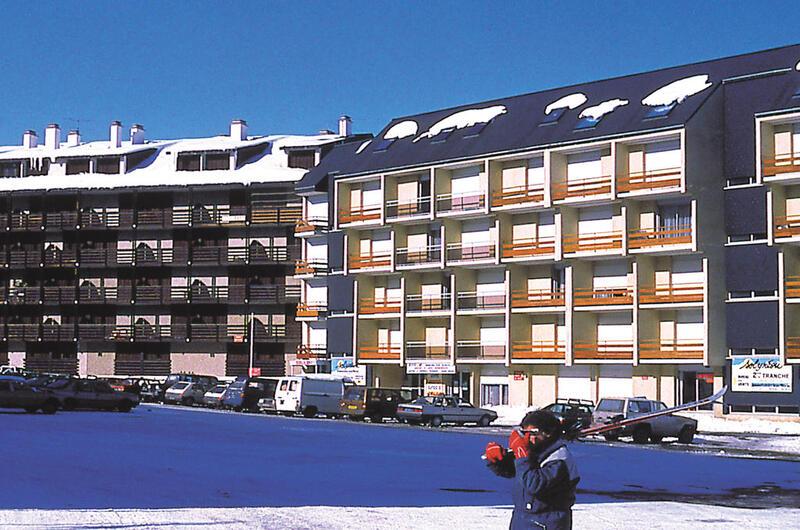 Residencia Lagrange Clasique1