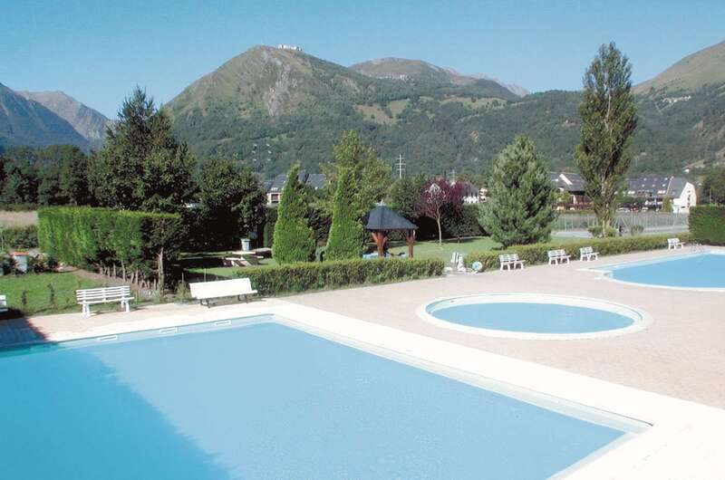 Photos of Residence Lagrange Classique in Saint lary soulan, Francia (3)