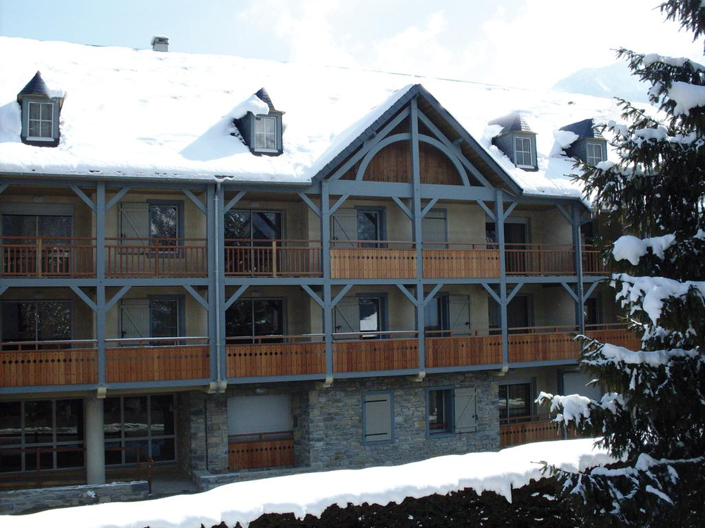 Photos of Le Clos Saint Hilaire in Saint lary soulan, Francia (1)