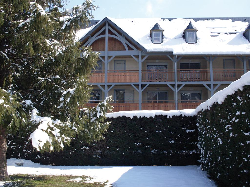 Photos of Le Clos Saint Hilaire in Saint lary soulan, Francia (2)