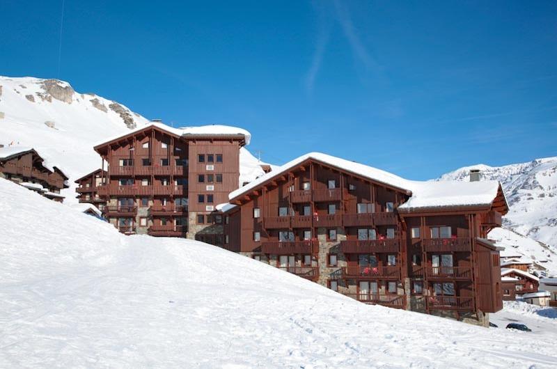 Fotos de Residencia Village Montana en Le lac -tignes, Francia (3)