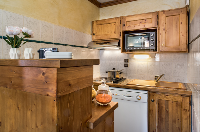 Fotos de Residencia Village Montana en Le lac -tignes, Francia (6)