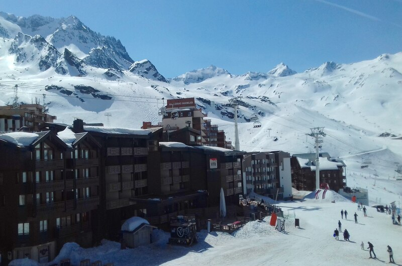 Photos of Residences Val Thorens in Valthorens, Francia