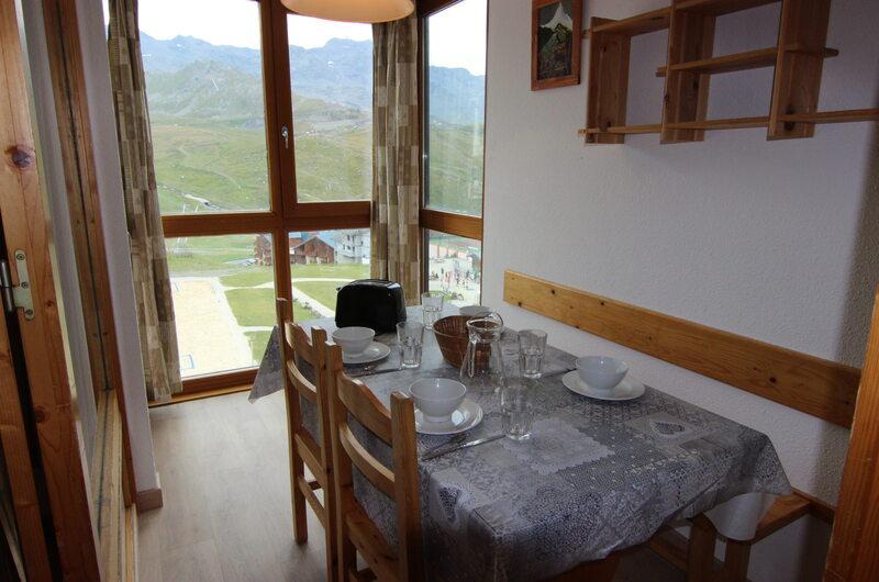 Foto 2 Apartment Residences Val Thorens , Valthorens