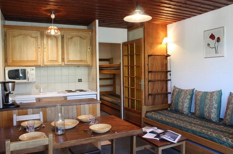 Foto 4 Apartment Residences Val Thorens , Valthorens