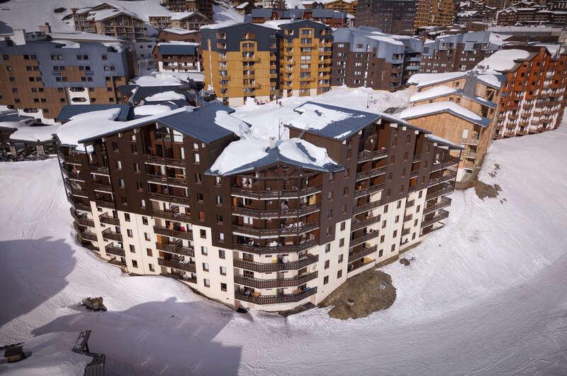 Foto 7 Apartment Residences Val Thorens , Valthorens