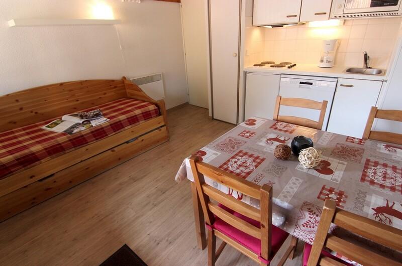 Foto 8 Apartment Residences Val Thorens , Valthorens