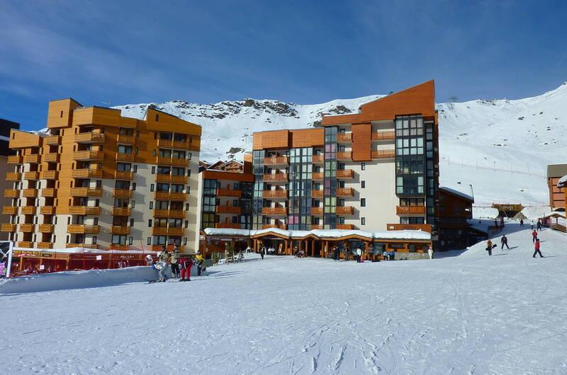Foto 9 Apartment Residences Val Thorens , Valthorens