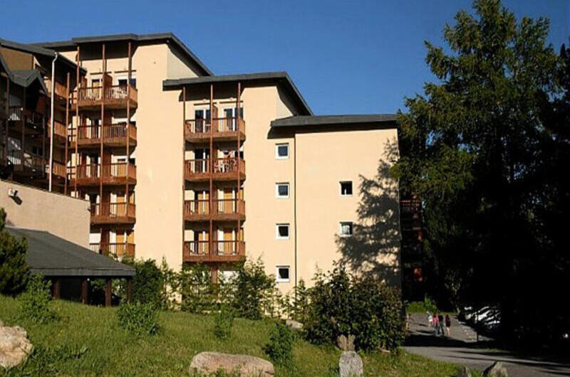 Fotos de Residencia Les Balcons Du Soleil en Font romeu, Francia (1)