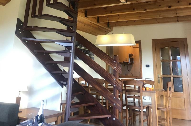 Foto 11 Appartement  Apt. Solineu (La Molina), La molina
