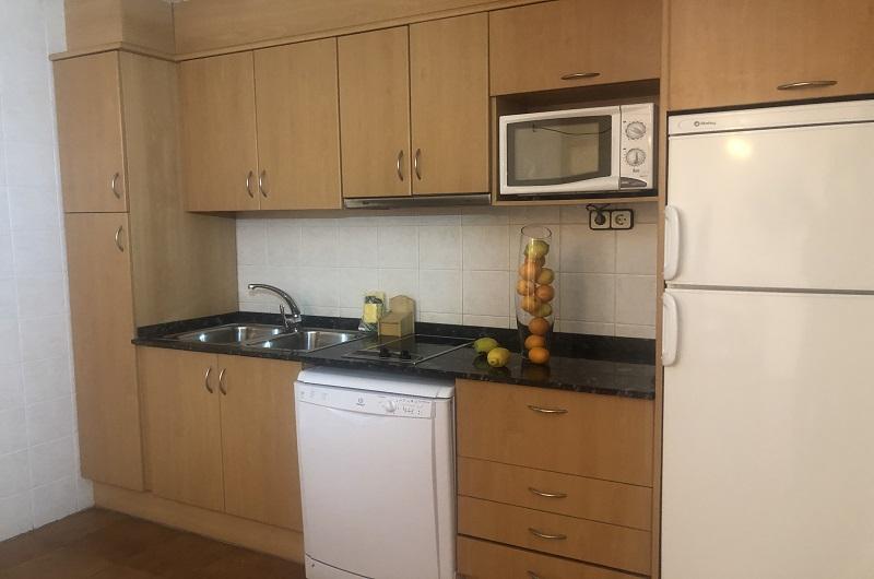 Foto 13 Appartement  Apt. Solineu (La Molina), La molina