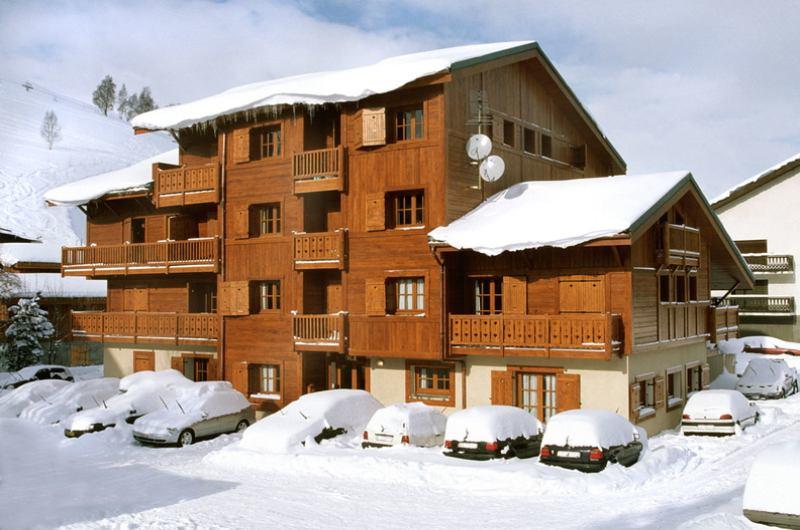 Alpina Lodge1