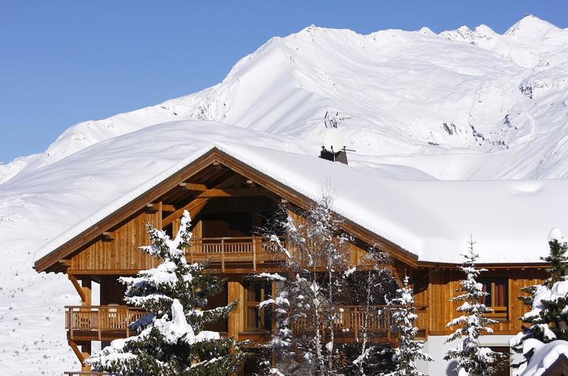 Photos of Residence Goléon in Les 2 alps, Francia (1)