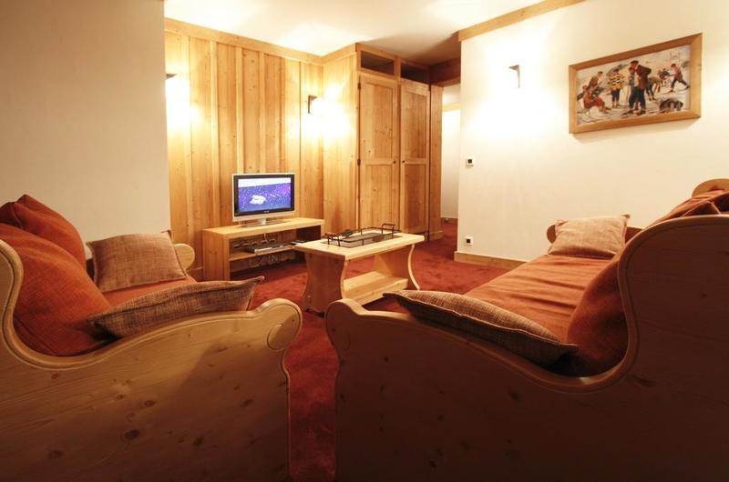 Photos of Residence Goléon in Les 2 alps, Francia (9)