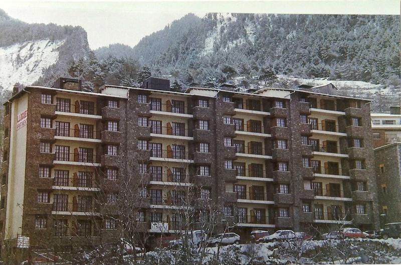 Photos of Apt. La Solana in Encamp, Andorra (1)